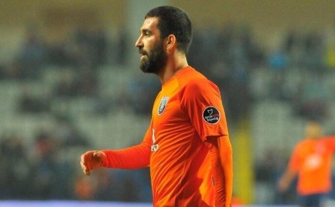 Arda Turan, Türkiye'den özür dileyecek!