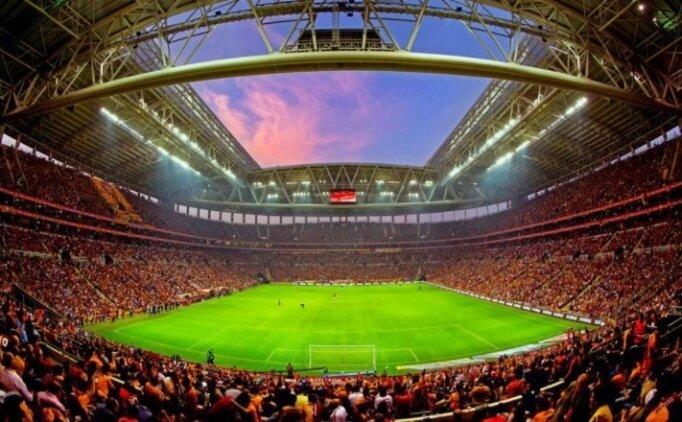 Galatasaray'dan Göztepe maçı için açıklama