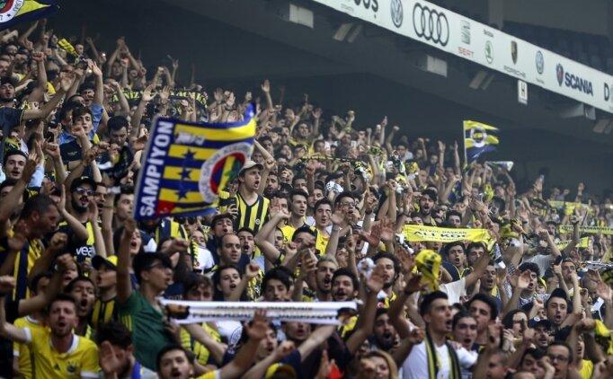 Fenerbahçe'de kombine kartların yenilenmesi