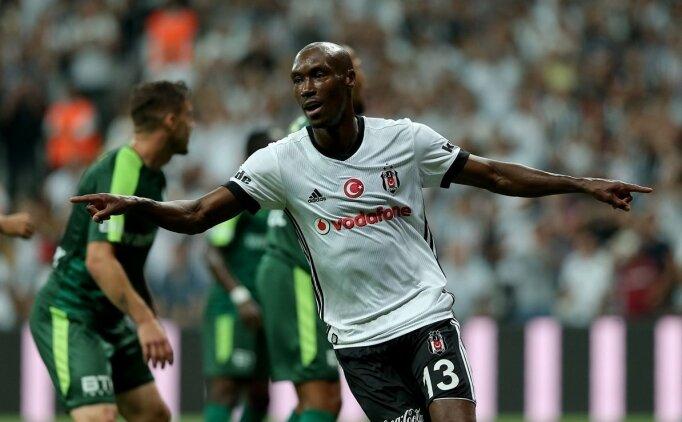 Beşiktaş'ta 1+1 yıllık imza geliyor