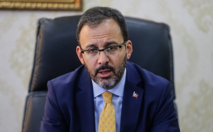Gençlik ve Spor Bakanı Kasapoğlu: '2019'u 'Gönüllülük Yılı' ilan ediyoruz'