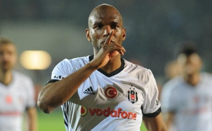 Beşiktaş'tan Ryan Babel'e ret!