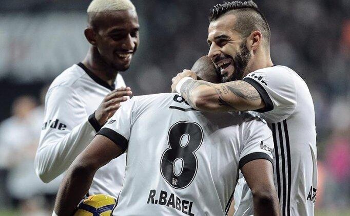 Beşiktaş'ın Negredo ve Love kararı!