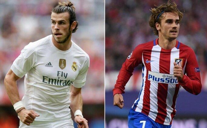 Avrupa liglerinde derbi heyecanı yaşanacak