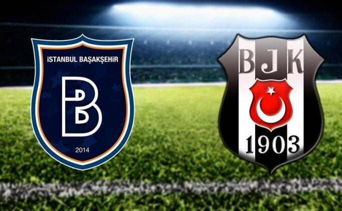 İZLE | Başakşehir Beşiktaş maçı özeti ve golü [3 Kasım 2018 Cumartesi]