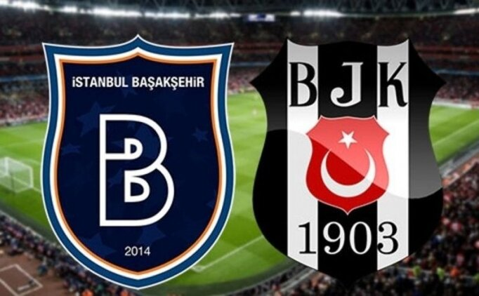 Başakşehir Beşiktaş maçı geniş özeti izle