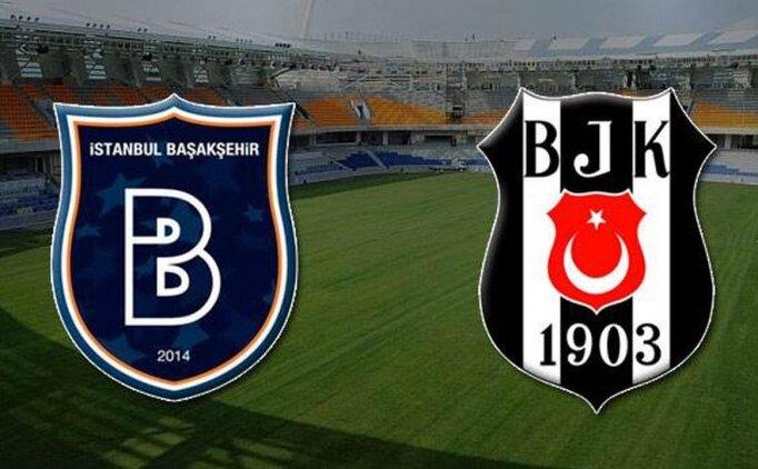 Başakşehir 1-0 Beşiktaş maçı, Epureanu golü izle