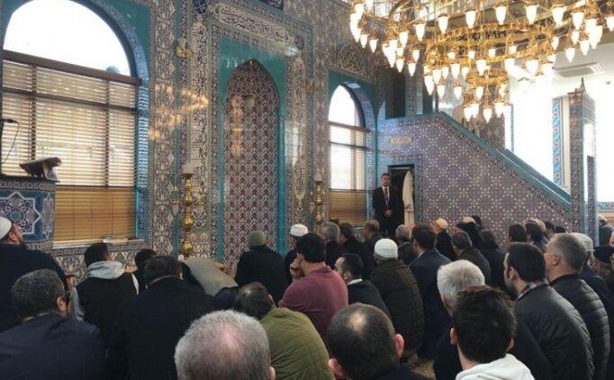 Ankara'da cuma namazı saat kaçta? 2 Kasım Cuma namaz saati