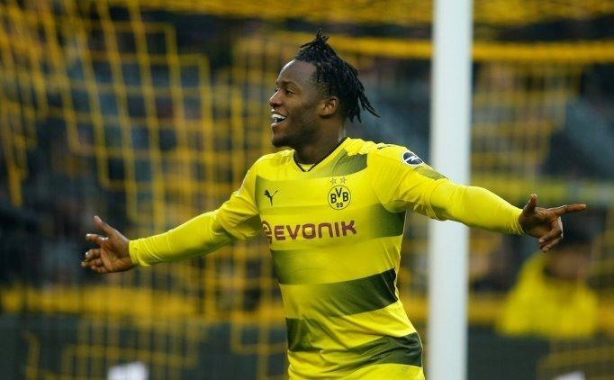 Dortmund, Batshuayi ile bir başka!