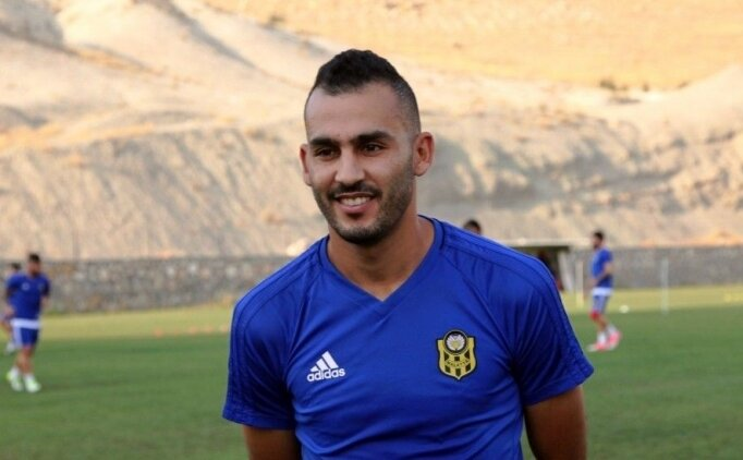 Khalid Boutaib'ten Beşiktaş açıklaması!