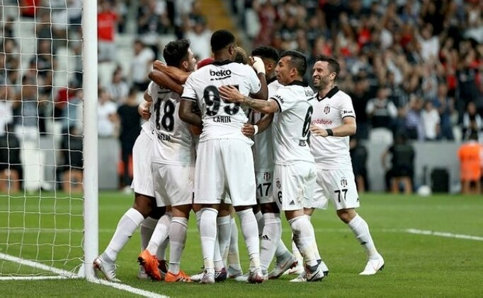 Beşiktaş'ta Domagoj Vida kadroda yok!
