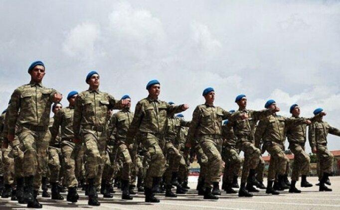 Askerlik yeri sorgulama 98/3, Milli Savunma Bakanlığı askerlik yerleri öğrenme