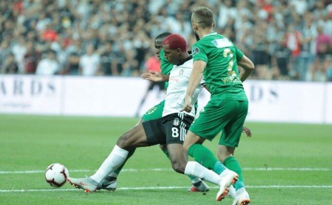 Özet izle | Beşiktaş Akhisarspor maçı golleri izle