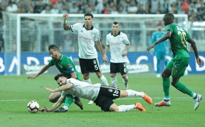 GOLLERİ izle! Beşiktaş Akhisarspor maçı özet izle, BJK Akhisar skoru
