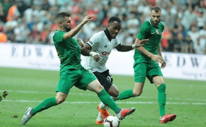 BJK Akhisar izle, Canlı Beşiktaş Akhisarspor maçı kaç kaç?