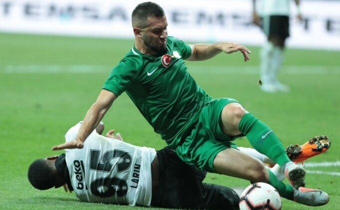 Beşiktaş Akhisarspor maçının gollerini izle, Beşiktaş maçı geniş özeti