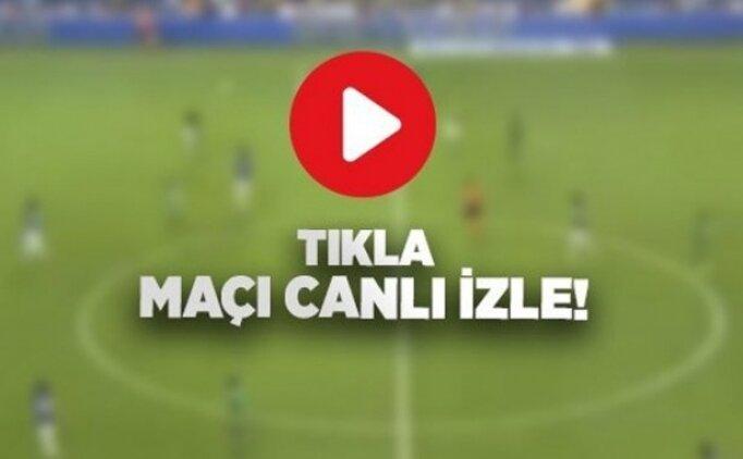 Osmanlıspor Trabzonspor maçı canlı şifresiz izle (beİN SPorts)
