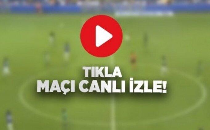 Galatasaray maçı özet izle, Ankaagücü Galatasaray maçı yayını