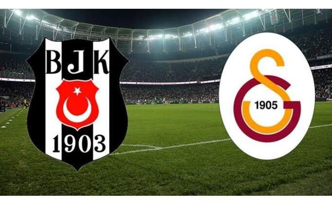 Beşiktaş 1-0  Galatasaray maçı özeti izle (beİN Sports izle)