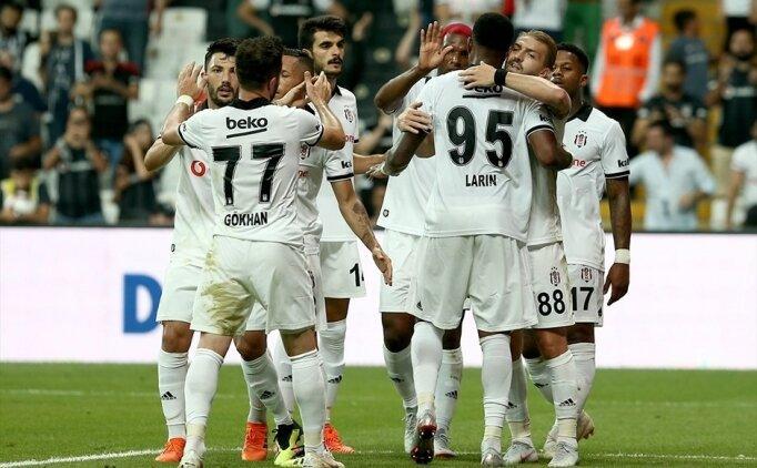 BJK LASK Linz maçı özet izle, Beşiktaş UEFA Avrupa Ligi maçları golleri izle