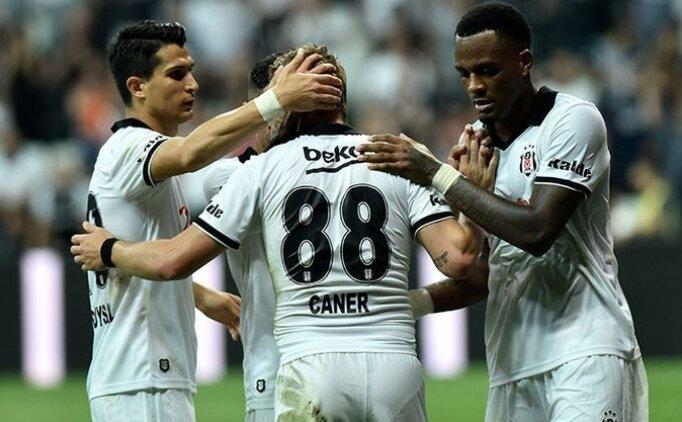 Beşiktaş LASK Linz maçı özet ve golleri izle (Maç kaç kaç bitti?