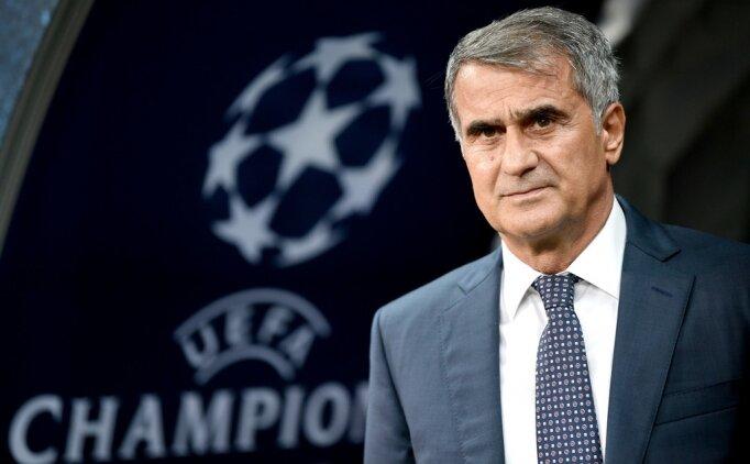 Beşiktaş'ta Şampiyonlar Ligi umudu; 'Dev rüya bitmesin'
