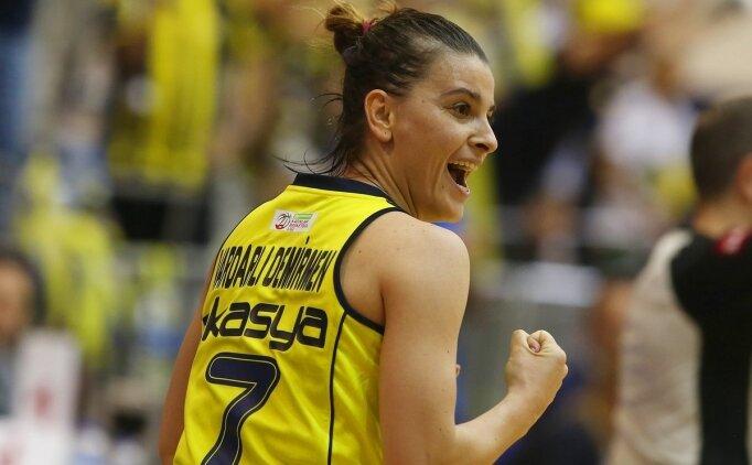 Fenerbahçe, Birsel ile yeniden anlaştı
