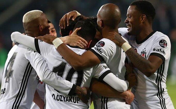 Beşiktaş, Tosic'ten sonra 7 yıldıza teklif bekliyor!
