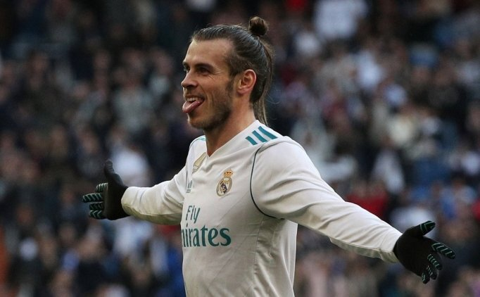 Gareth Bale'in değeri 222 milyon Euro