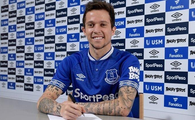 Everton'dan üç flaş transfer!