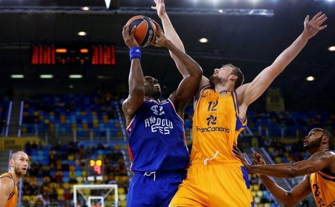 Bryant Dunston, Sporx'e konuştu: 'Basketbol, muhteşem bir oyun'