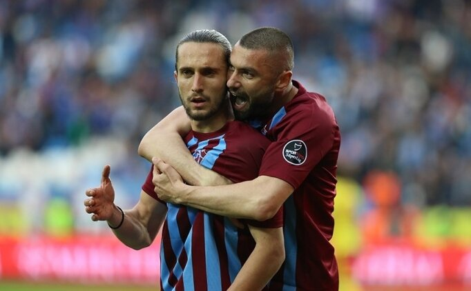 Trabzonspor, ilk deplasman galibiyetini odaklandı
