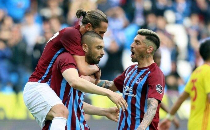 Ramon Motta: 'Jose Sosa, Trabzonspor'u şampiyon yapar'