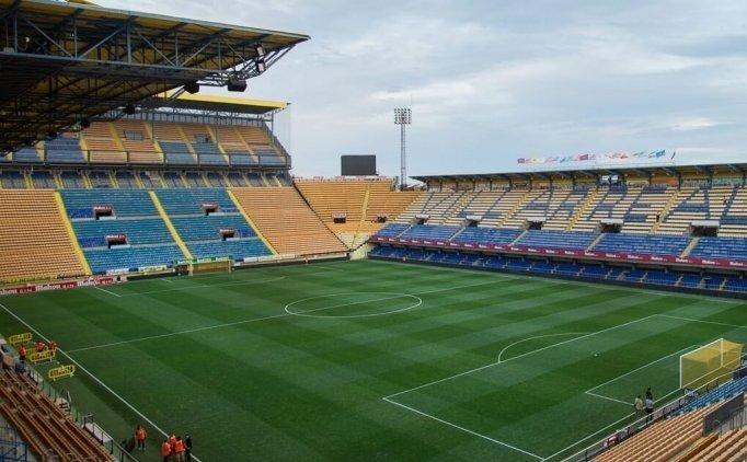 Villarreal Deportivo Alaves maçı CANLI hangi kanalda saat kaçta?