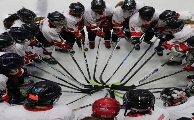 Buz hokeyi milli takımı 2. klasmanda