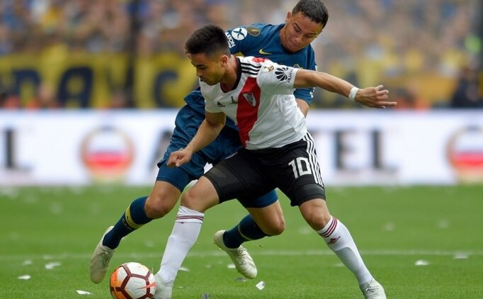 River Plate - Boca Juniors maçı Bilyoner.com'da CANLI yayınlanacak