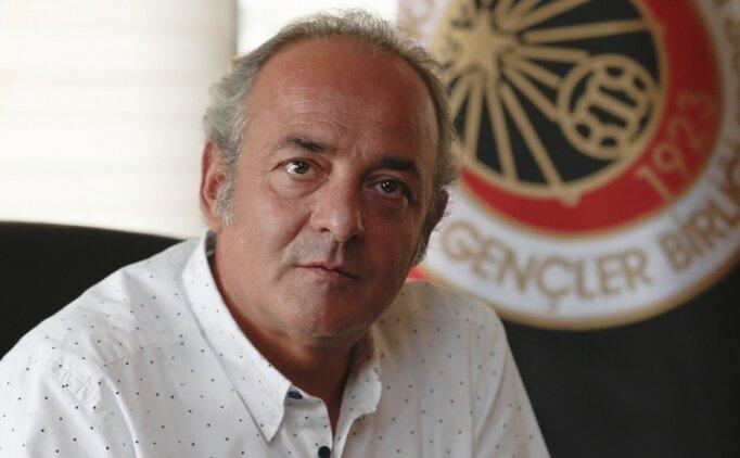 Murat Cavcav: 'Milli ara bitmek bilmiyor'