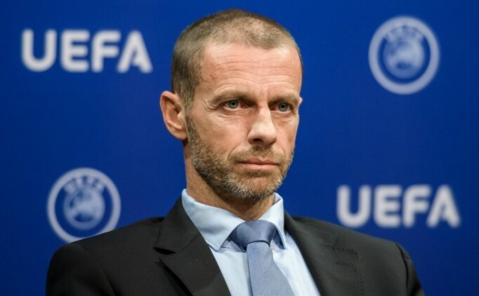 UEFA'dan New York'ta Şampiyonlar Ligi cevabı!