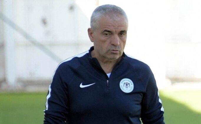 Konya'dan Beşiktaş açıklaması: 'Maçın hakkı bizimdi'