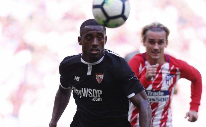 Sevilla'dan Lionel Carole açıklaması! Galatasaray'a dönüyor mu?