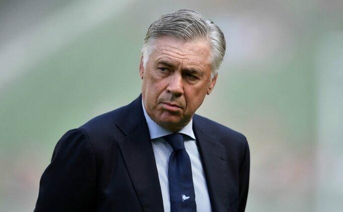 Ancelotti'den Juventus'a: 'Bize ulaşamıyorlar'