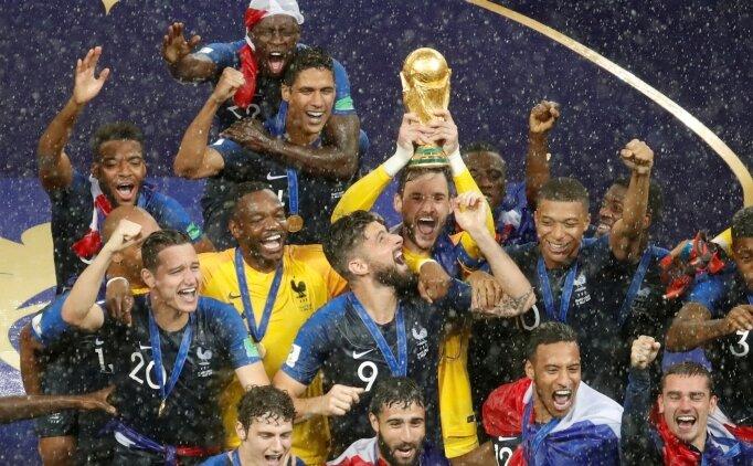 2018 Dünya Kupası'nın en çok konuşulanları