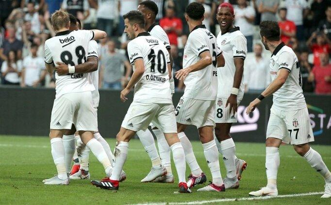 Linz-Beşiktaş, Burnley-Başakşehir maçları hangi kanalda?