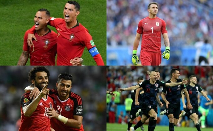 FIFA'dan Türk kulüplerine Dünya Kupası hediyesi!