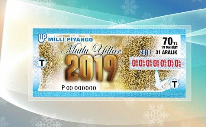 Milli piyango kazanan numaralar 2019, millipiyango.gov.tr