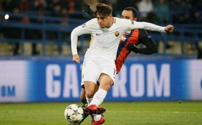 Roma Shakhtar Donetsk maçı özet ve golleri izle (Tivibu Spor2 izle)