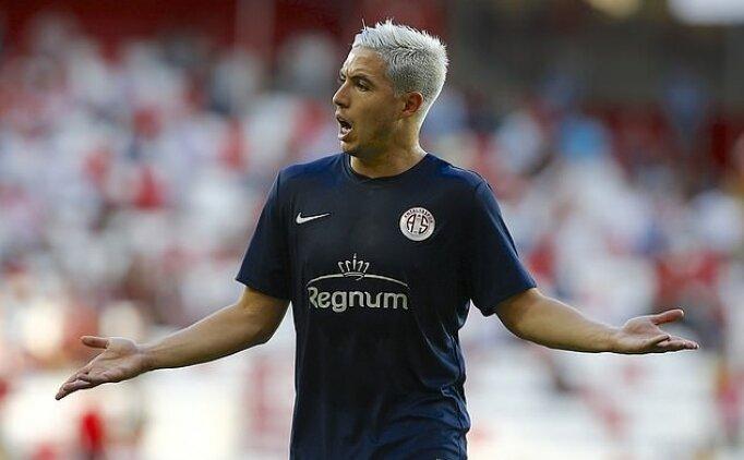 Samir Nasri, Premier Lig'e dönüyor!