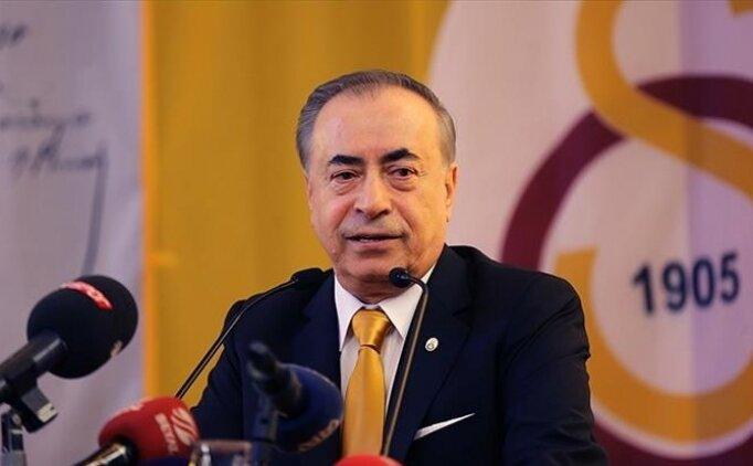 Mustafa Cengiz'den Befetimbi Gomis açıklaması!