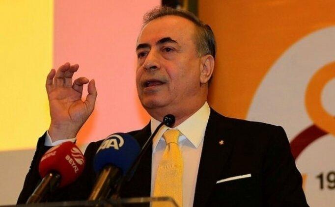 Mustafa Cengiz: ''Bize bir sene daha sabredin''