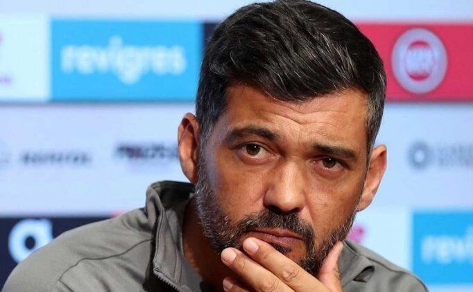 Porto'dan Galatasaray mesajı; 'Her şey olabilir'
